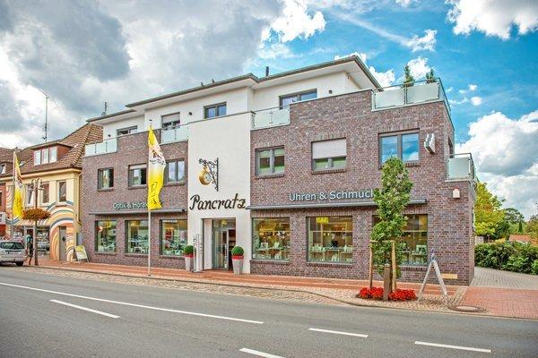 Pancratz GmbH in Friesoythe
