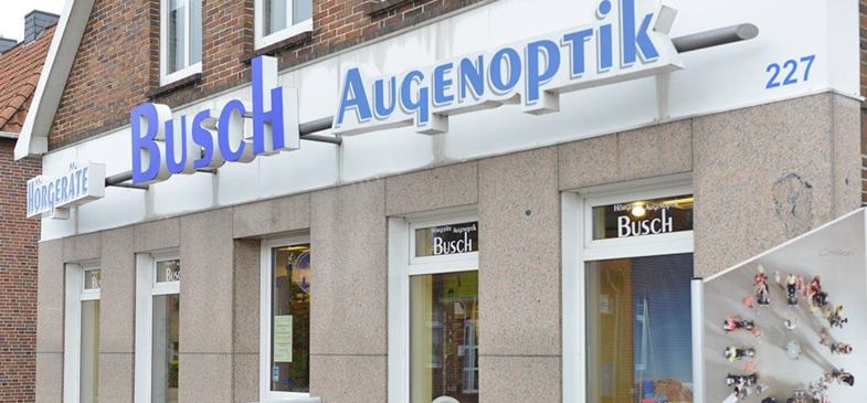 Hörakustik & Augenoptik Busch Wardenburg OHG in Wardenburg