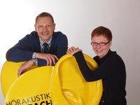 Jutta und Jürgen Raupach