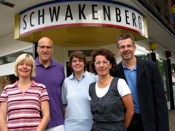 Augenoptik-Hörgeräte Schwakenberg GmbH in Münster