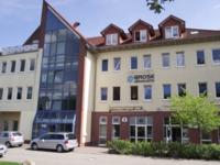 Herzlich willkommen in unserem Standort in der Goldberger Straße 70d in Güstrow