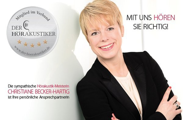 Hörgenuss Ermeding in Mönchengladbach