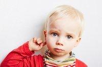 Hörprobleme | Beobachtung durch Eltern hilft