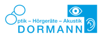 Optik Hörgeräte Akustik DORMANN