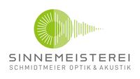Sinnemeisterei Schmidtmeier Optik & Akustik