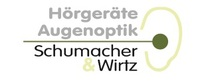 Hörgeräte Augenoptik Schumacher & Wirtz