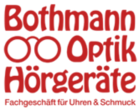Bothmann Optik & Hörgeräte