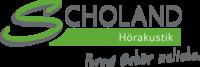 Scholand Hörakustik