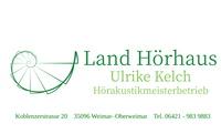 Land Hörhaus Inh. Ulrike Kelch