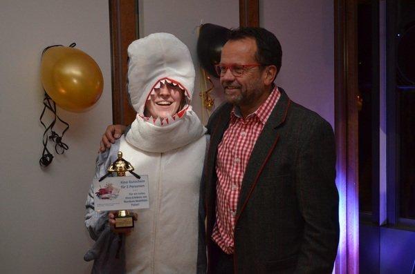 Oskarpreisträger für das beste Kostüm
