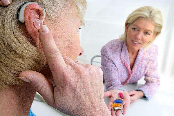 Hörberatung