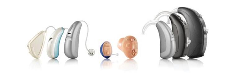 Die Unitron FlexUpgrade Hörsysteme